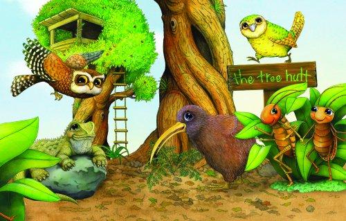 TreeHuttImage