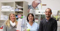 New Airvo 2 for Hutt Hospital Emergency Department